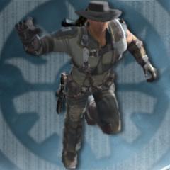 Free Style Walker