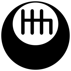 Icon for Stick Shift