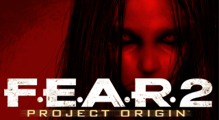 Playstation 3 - F.E.A.R. 2 Project Origin