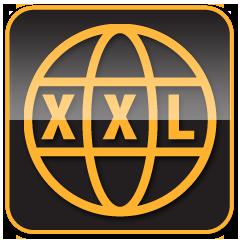 Icon for XXL