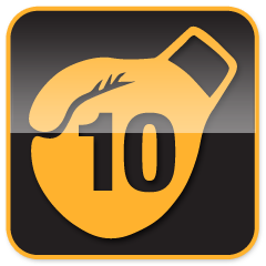 Icon for Walk like ten men