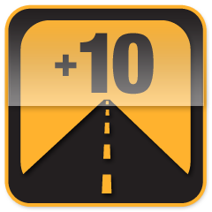 Icon for The Road Is Long