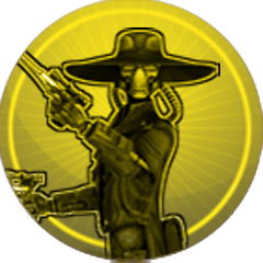 Icon for Nobody messes with...