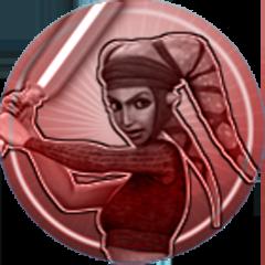 Icon for Act 2 Padawan