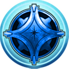 Icon for Campaign Veteran