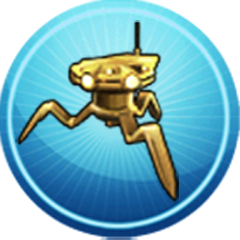 Icon for Gold Leader