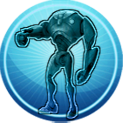 Icon for Droid Disruptor