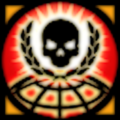 Icon for King Of The World