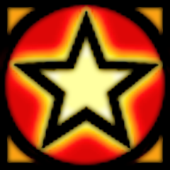 Icon for Star Pupil