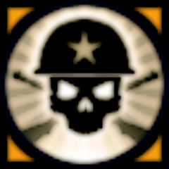 Icon for Battle Tested