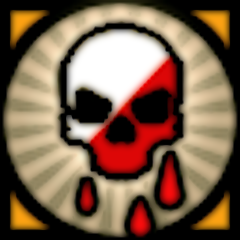 Icon for First Blood