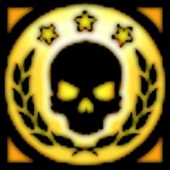 Icon for Superior Commander