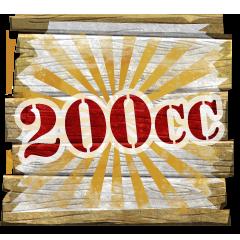 200CC Master