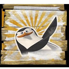 Penguins License