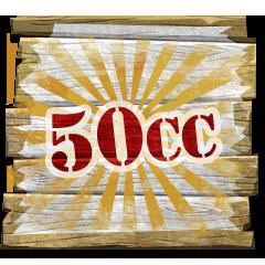 50CC Master