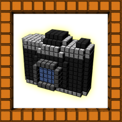 きねんさつえいをした! achievement for 3D Dot Game Heroes on PlayStation 3