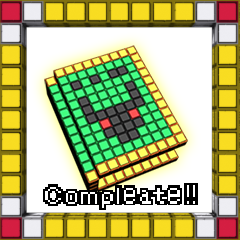 ずかんがかんせいした! achievement for 3D Dot Game Heroes on PlayStation 3