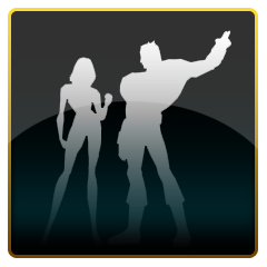 Icon for Distant partners