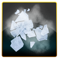 Icon for Diamond dust