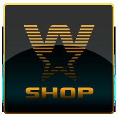Icon for Shopaholic