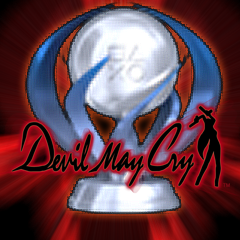 Image result for devil may cry platinum trophy