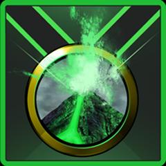 Volcano Void Complete