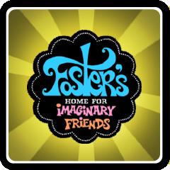 Foster S Fan Trophy In Cartoon Network Punch Time Explosion Xl