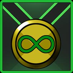 Infinity Circuit Complete