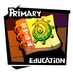 Primary education