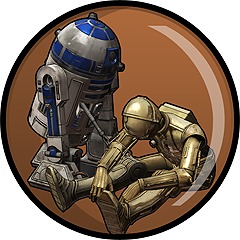 Icon for Plight Of The Protocol Droid