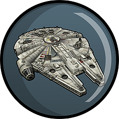 Icon for The best smuggler in the business