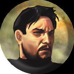 Icon for Tony Stark, The Legend