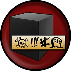 Icon for Dark and Pointy