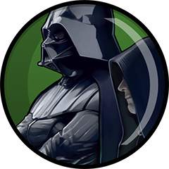 Icon for Dark Side of the Force