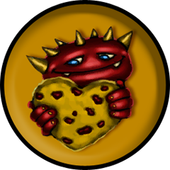 Icon for Cozy Cookie
