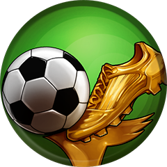 Icon for Golden Boot Trophy