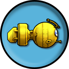 Icon for New Discovery