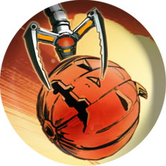 Icon for Crossfire situation