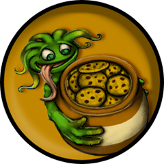 Icon for Cookie Jar