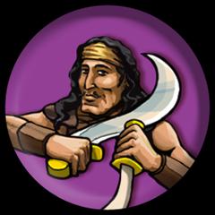 Icon for Legendary Swordsman