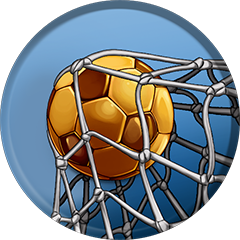 Icon for Golden Goal Trophy