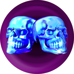 Icon for Crystal Skull