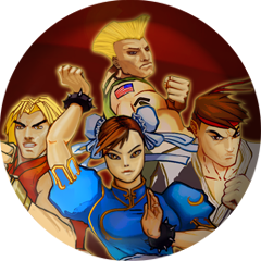 Icon for The First KO