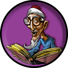 Icon for Story teller