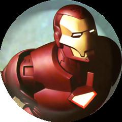 Icon for Iron Man