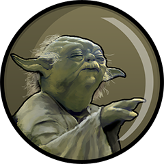 Icon for No more training do you require
