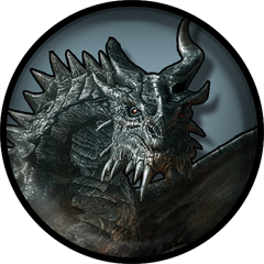 Icon for Dragonslayer