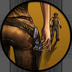 Icon for Gunslinger