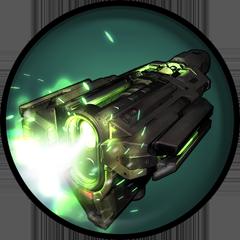 Icon for Big Gun