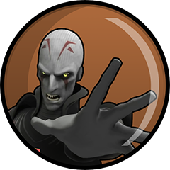 Icon for Fire across the galaxy